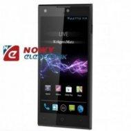 Smartfon Kruger&Matz LIVE 2 LTE black