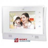 Monitor vid. CDV70U WHITE videodomofon/COMMAX
