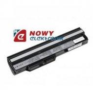 Akumulator MSI U90 U90X U100 5200mAh Li-Ion 11,1V laptop