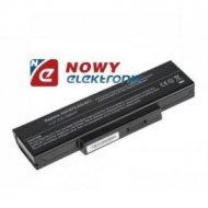 Akumulator ASUS A32-K72 A72 K72 K72J N71 10,8V 5,2Ah  laptop