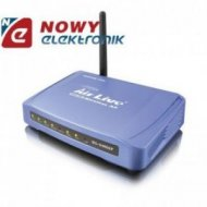 ROUTER OVISLINK WL-5460AP v2 Access Point /Repeater/Client/Bridge/