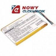 Akumulator NOKIA 500 1300mAh Li-Polymer 3,7V