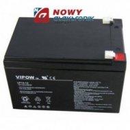 Akumulator 12V-14Ah        VIPOW żelowy