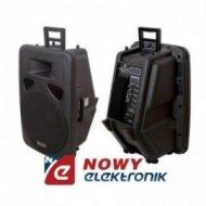 Kolumna aktywna głośn. RBW-152 USB/SD BLOW 200W RMS  plastik