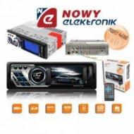 "Radio samoch.LTC V-9000 LCD 3"" USB/SD 4x50W"