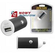 Ładowarka USB samochod. 5V/2A USB 5V  zasilacz USB 12-24V