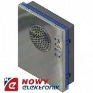 """Panel 4838-0/A rozmówny ZAMEL domofonowy """"0"""" /aluminium"""