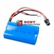 HELIKOPTER S033G -akumulator 3.7 SYMA S033G/ część zamienna