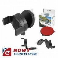 Uchwyt do GPS/PDA WINDSHEIELD NEW TELE-00016