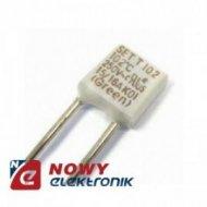 Bezpiecznik termiczny Y30 125°C 15A 240VAC