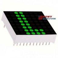 Moduł Matryca LED 8x8 RED&GREEN matryca LED ARDUINO KLON