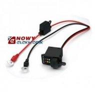 Złączka CTEK panel stanu naład. akumulatora 1,5m M8 56-380