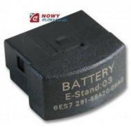 Bateria 6ES7291-8BA20-0XA0 Siemens Oryginał