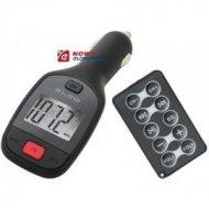 Transmiter FM BLOW LCD black