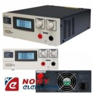 Zasilacz lab. PS3020SM 0-30V 20A impulsowy z wyśw. LCD