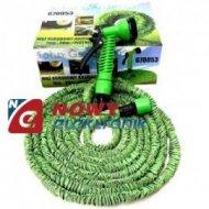 Wąż ogrodowy rozciągliwy 10-30m pistolet