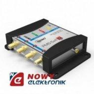 Multiprzełącznik 5/4 PMS Opticum /Globo Multiswitch