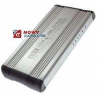 Rozgałęźnik HDMI 1x4 MRS 1.3 1080i, 1080p