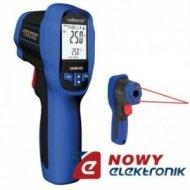 Pirometr DEM102      -50 +500°C laser. wej. K