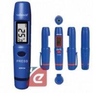 Pirometr DEM104      -50 +260°C kieszonkowy