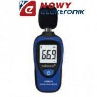 Sonometr DEM200 miernik natężenia dźwięku
