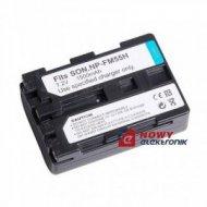 Akumulator do kamer NP-FM55H 7,4V 1650mAh Li-ion (Zam. dla SONY)