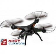 Dron X5C SYMA ULTRA kam HD QUADROCOPTER z kamerą DRON