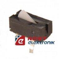 Krańcówka mini WK212 przełącznik