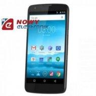 Smartfon Kruger&Matz LIVE 3+ LTE octo-core czarny DUAL SIM