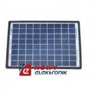 Bateria słoneczna 7W 6V OS16 232x342x4