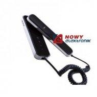 Unifon CORS do domofonu ORNO z funkcją interkomu