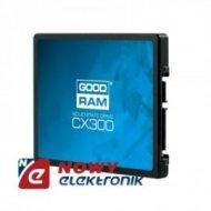 """HDD 2,5"""" 120GB Dysk twardy SSD GOODRAM CX300  SATA 3"""