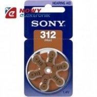 Bateria AE312 SONY PR312 Do aparatów słuchowych