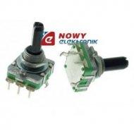 Impulsator ED 1612/24/C24 ENCODER przełącznik obrotowy