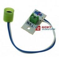 Mikrofon elekt. ze wzmacniaczem fonia do paneli mifon
