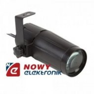 Lampa LED projektor punktowy 3W do kuli lust./reflektorVELLEMAN