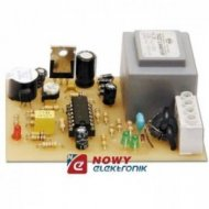 Zestaw AVT2943B Sygnaliz. pracy sprzętu AGD