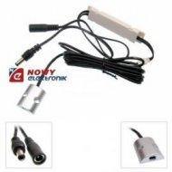 Wyłącznik bezdotykowy LED 12V DC 15W max czujnik włącznik