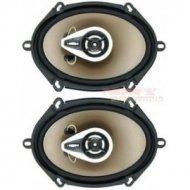 """Głośnik TS-C5701 5""""x7"""" PHANTOM 5""""x7"""" RMS50W  kpl.zestaw.samoch."""