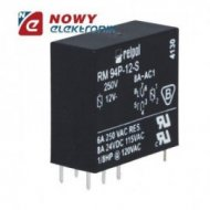 Przekaźnik RM94-1012-25-S012 12V