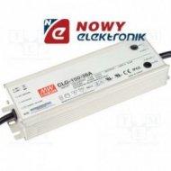 Zasilacz ZI LED prądowy 2,1-4,2A 31-41V 151,2W CLG-150-36A IP67 Driver