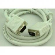Kabel do mon. HDB15M/M 15m wt./wt. SVGA