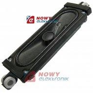 Głośnik TV S.120x35.8 L49D17SJ 8Ω 10W 120x35mm 183x49x19mm prostokątny