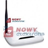 ROUTER TP-LINK TLWR740N 150Mbps Wi-Fi 802.11n 1xWan 4xFE Atheros1T1R