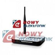 Router TP-LINK TLWR340G + karta sieciowa USB TLWN321G zestaw TL-WR54KIT