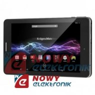 "Tablet PC Kruger&Matz 7"" Dual   Core RK3168 Cortex A9 8GB 1200x800"