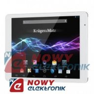 "Tablet Kruger&Matz 9,7""EAGLE975 ANDROID 5,0 Lollipop, 2GB RAM, pam:16G"