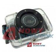 Rejestrator trasy BLACKBOX X50 BLOW HD DVR 720p 1280x720 kamera CAR DVR