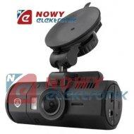 Rejestrator trasyRoadRunner565G GPS PRESTIGIO kamera DVR 170° 2304x1296