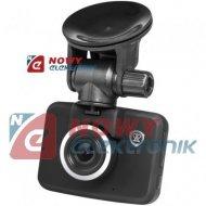 Rejestrator trasyRoadRunner 320 PRESTIGIO 1920x1080 kamera CAR DVR